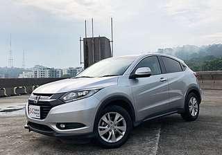 Lowest Cheap Car Rental Honda Vezel