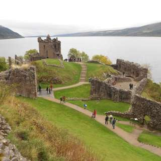 AMI Travel | 9D8N Extension gateway to Scotland and Ireland from UK