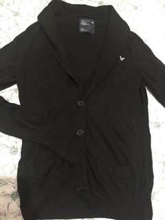 Authentic Original Abercrombie Cardigan
