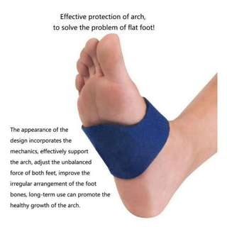 Flat Foot/ Leg Support/ Arch Support/ Foot Support