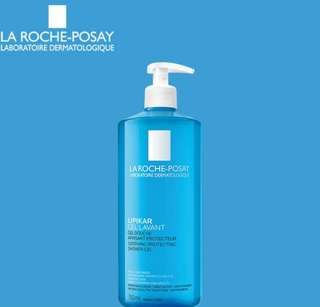 La Roche-Posay Lipikar Soothing Shower Gel 750 ml