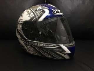 HJC IS-16 Touring Helmet For Sale