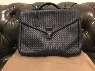 Bottega Veneta bussiness bag for men