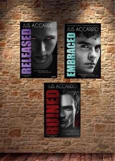 Jus Accardo The Eternal Balance Series E-book