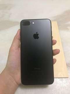 Used iPhone 7 Plus 32GB