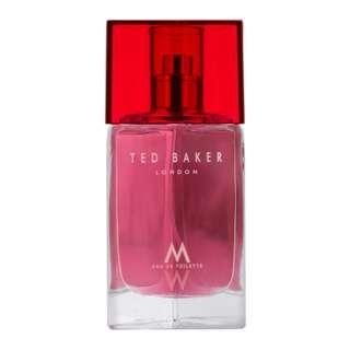 全新包郵 75ml Ted Baker Woman Eau de Toilette 淡香水