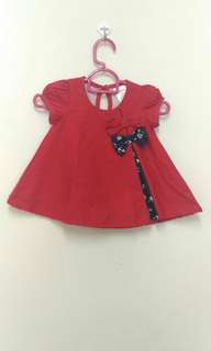 Gymboree Baby Dress Cotton