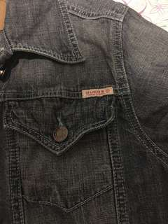 Authentic Guess Denim Jacket