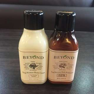 Beyond Body care trial