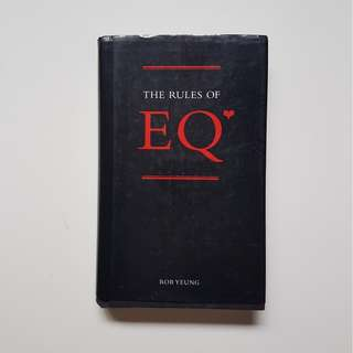 THE RULES OF EQ