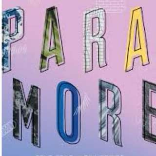 LF 2 Paramore Tickets
