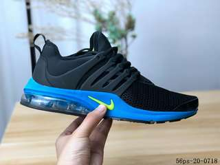 耐克 Nike Air PRESTO TP QS 半掌氣墊跑鞋