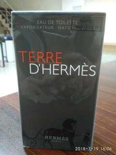 Terre D'Hermes Perfume Original
