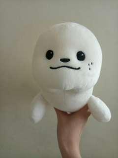 Seal Ong (Lying)
