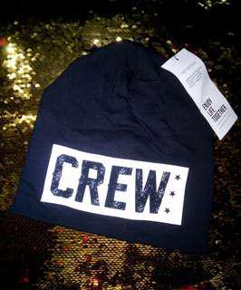 BNWT Terranova bonnet