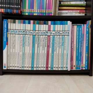 Time Life Bundle of Children Encyclopedias