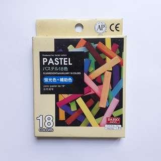 [100% New] Pastel Colors