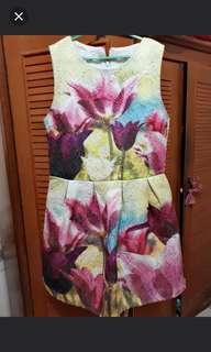 Dress syantik