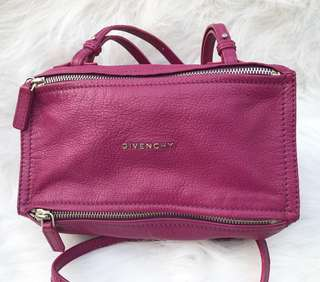 Givenchy Pandora Crossbody