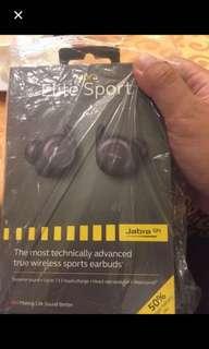 Jabra Elite Sport (upgraded)