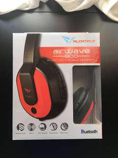 Bluetooth Headset Alcatroz Airwave