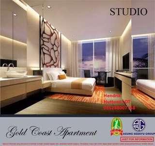 BU Apartment GoldCoast PIK