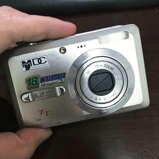 🚚 (數位相機)整理出來沒在用的東西 無充電線 無記憶卡 便宜賣賣囉