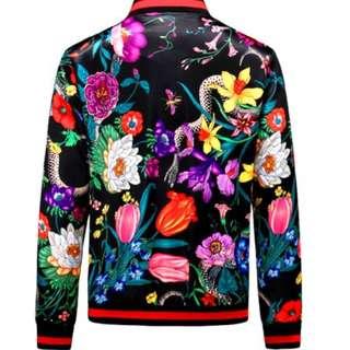 2018 Gucci jacket for sale