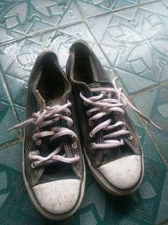 Gratis Sepatu tempur kidz zaman now
