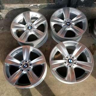 SPORT RIM 18inch BMW ORI 320 F30 E90 E46 E36 E92