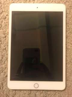 iPad mini 3 cellular 64G