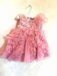 Pink Princess 1y