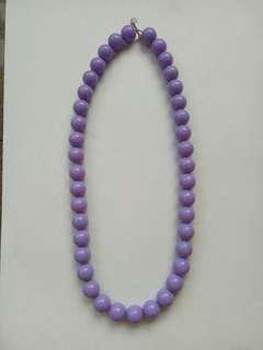 Beads Necklace (JUAL KALUNG MURAH)
