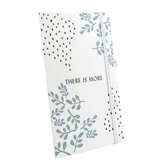 BN Hillsong There Is More Notebook (WHITE)