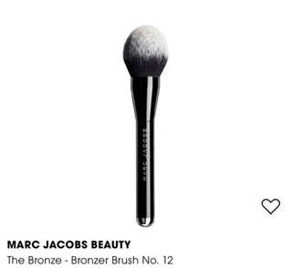 Marc jacob brush