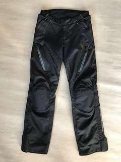 Alpinestar Radon Drystar Touring pant (M size)
