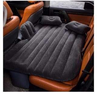 CAR AIR BED
