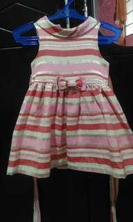 Modern Princess Dress (SM Brand)