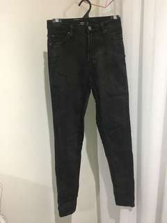 Glassons high-rise jeans