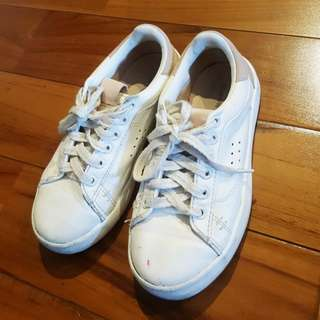 *Preloved* Zara girl shoes ORI