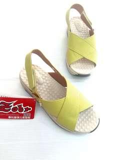 🚚 ZOBR 氣墊式休閒涼鞋