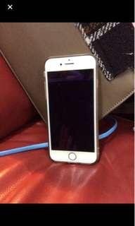 Iphone 88888 64gb rose gold
