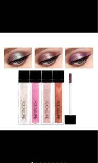 Focallure Liquid Eyeshadow