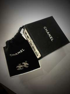 Chanel 耳環 Classic Earrings
