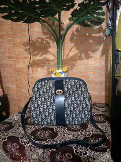 Christian Dior Vantage Bag