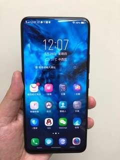 ViVo Nex旗艦版全面屏 屏下指紋手機