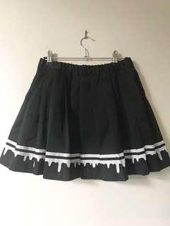 Listen Flavor Melty Skirt