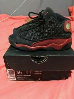Jordan 13 9c 15cm