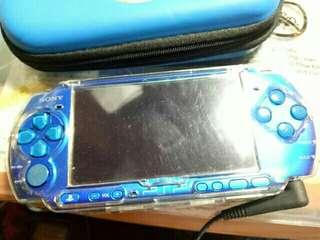 PSP 3007 二手 已改機
