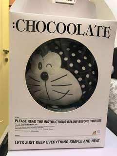 CHOCOOLATE 限量版 叮噹 多啦A藥公仔